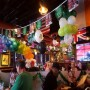 Tilted Kilt St. Pattys Day with The DUCK