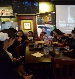 Mariachi's at Tilted Kilt