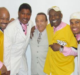 ZAPP with Art Laboe