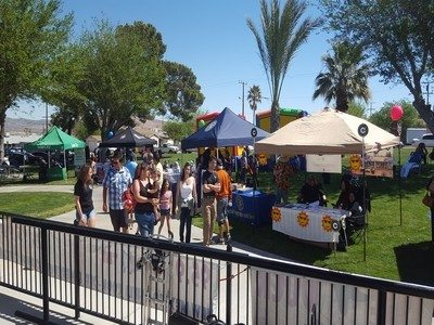 New Mexico Chili Cook off 2016