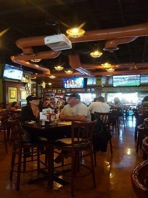 Cinco De Mayo Party at Tilted Kilt in Victorville