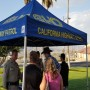National Night out at Dana Park in Barstow