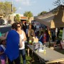 Vendors are ready at National Night out