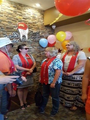Barstow Chamber is ready for Grand Opening
