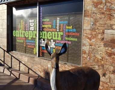 Barstow Entrepenuer Center